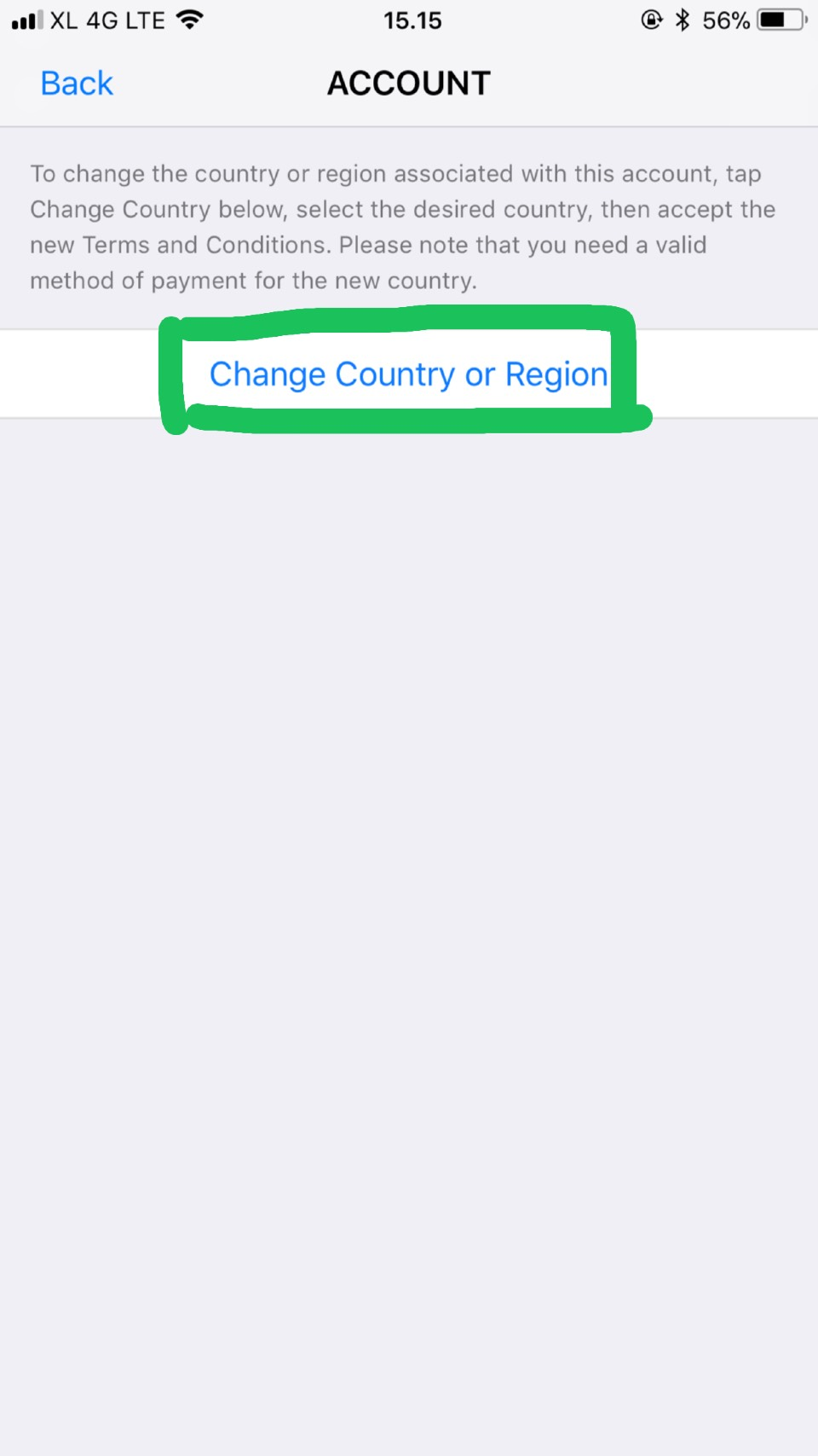 TUTORIAL] How to change Apple ID Country to Korea – GOT7